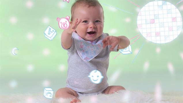 Brauer - Baby - TVC x3