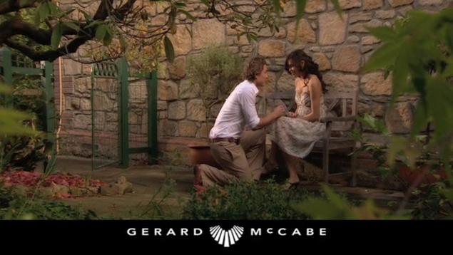 Gerard McCabe - TVC